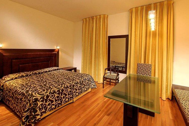 Appartamento standard  art hotel commercianti bologna