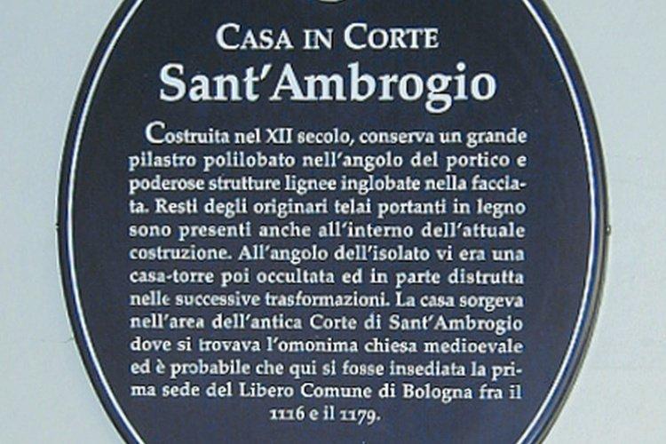 Esterno  art hotel commercianti bologna