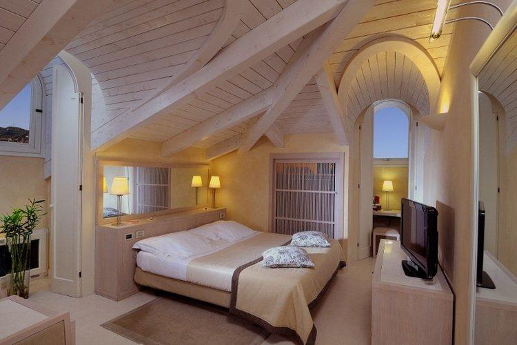 Camera deluxe  art hotel novecento bologna