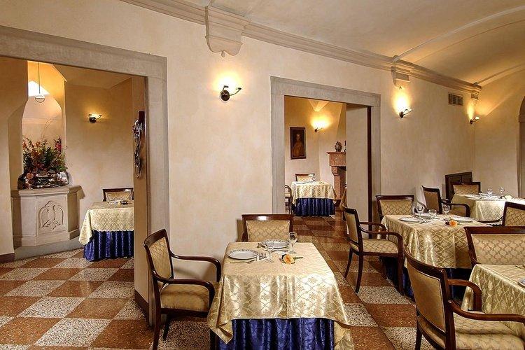 Sala riunioni  art hotel commercianti bologna