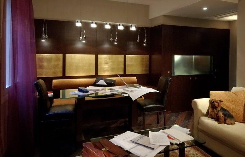 APPARTAMENTO ART STUDIÒ Art Hotel Commercianti Bologna, Italia