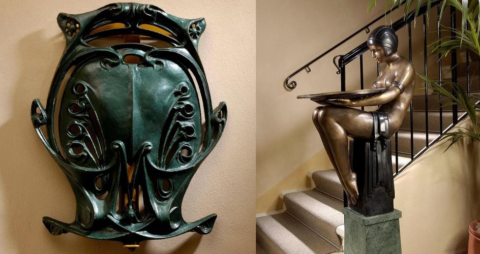 Corridoio  art hotel novecento bologna