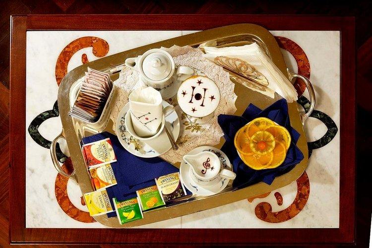 Colazione  art hotel commercianti bologna