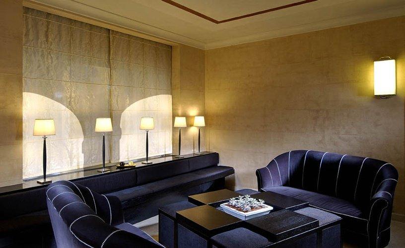 Atrio  Art Hotel Novecento Bologna, Italia
