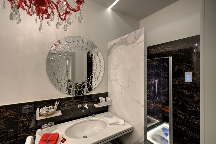 Appartamento superior  art hotel commercianti bologna