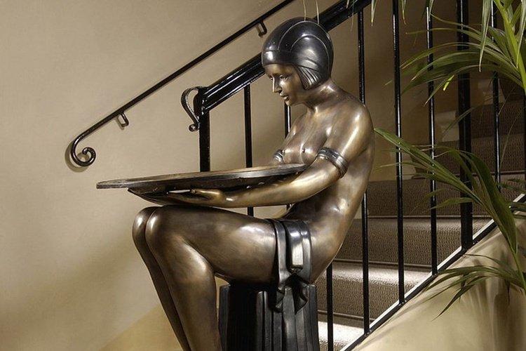 Interno  art hotel novecento bologna