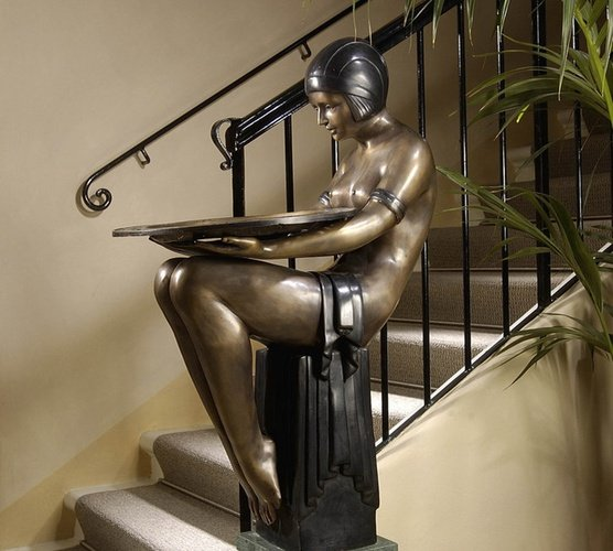 Interno  Art Hotel Novecento Bologna, Italia